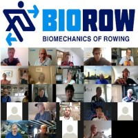 The next BioRow Webinar on Rowing Biomechanics is scheduled on Friday the 22nd January 2021 at 11.00am BST (London, UK)